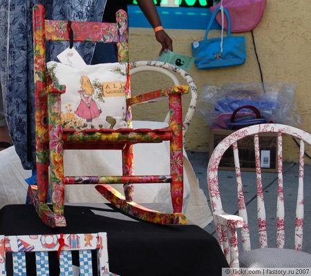 Декупаж и декор своими руками - украшение интерьера в handmade стиле