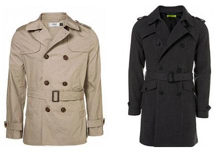 модная мужская одежда | осень 2009