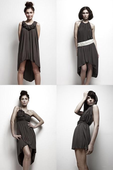 Как сшить модное платье самой - Все о моде.