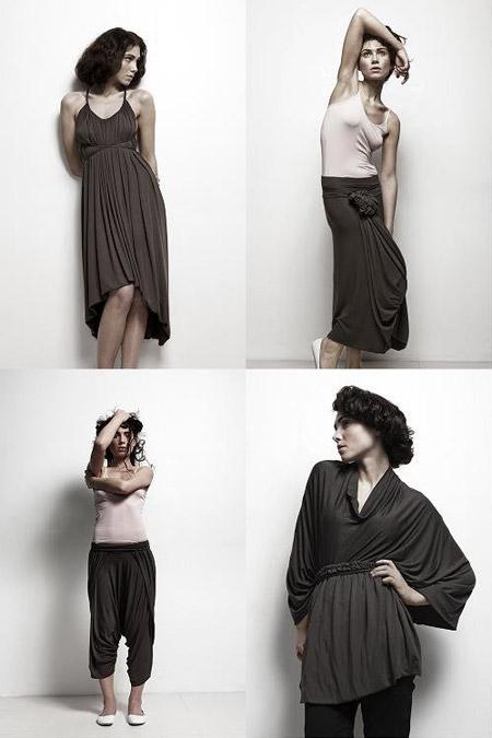 Как сшить платье-трансформер Платье.
