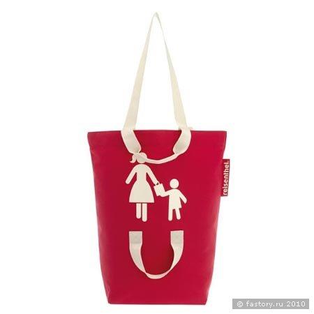 Модную сумку сделай сам