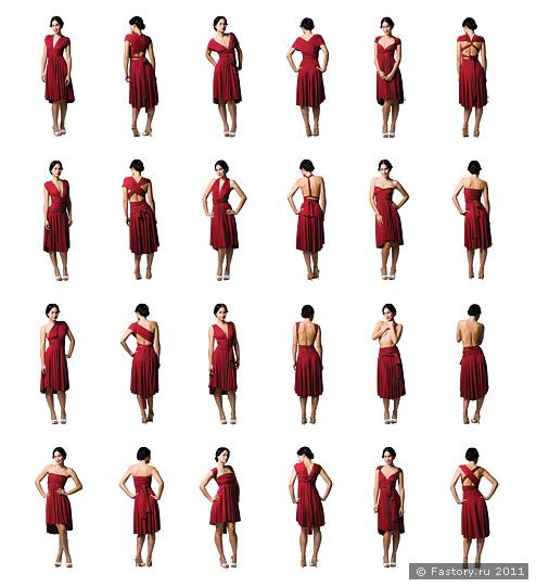 Продажа оптом модной одежды. как сшить платье самой выкройки.