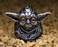 Кольца в стиле «Звездных войн»
