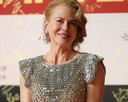 Nicole Kidman в блеске Dolce&Gabbana