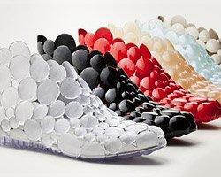 Легко трансформируемая обувь