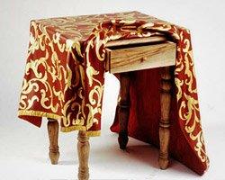 Исключительная мебель из дерева