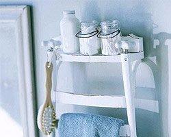 Освежите интерьер ванной!
