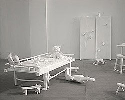 Мебель, как игрушка