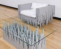 Комплект мебели своими руками