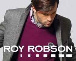Модное ноу-хау в мужской одежде