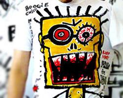 Магазин авторских вещей «Зомби Дум-Дум»