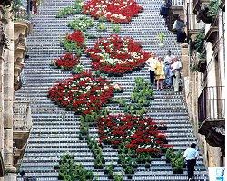 17 лестниц, по которым хочется пройтись
