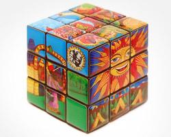 Кибер кубик - необычный подарок