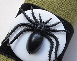 Приведения, пауки и тыква - Хэллоуин своими руками