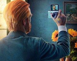 Знаменитые автопортреты в стиле селфи
