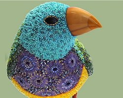 Сказочные птицы by Dusciana Bravura