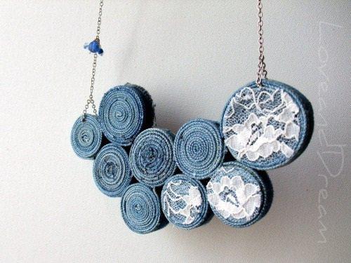 Декор из джинсовой ткани своими руками на сумку