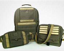 Кибер дизайн рюкзаков и сумок
