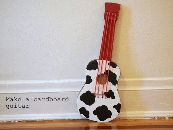 Своими руками сделать музыкальную игрушку