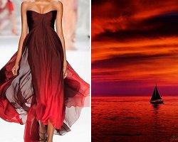 Модный тренд: близость природы