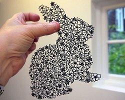 Талант, ножницы, бумага by Suzy Taylor