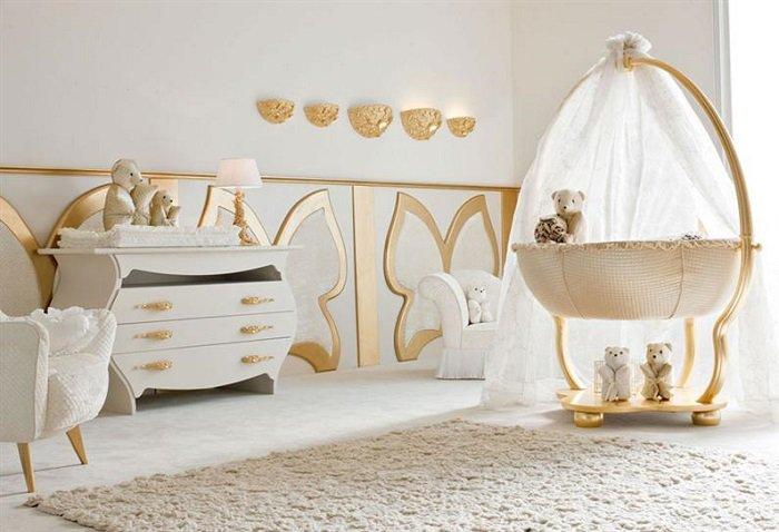 Дизайнерская мебель для детской by HalleyДизайнерская мебель для детской by Halley