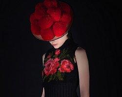 Коллекция в фольклорном стиле by Susanne Bisovsky