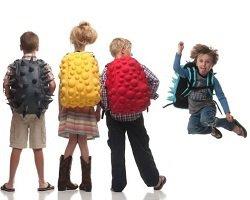 Забавные подарки и аксессуары к школе