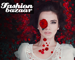 Fashion Bazaar на Moscow Fashion Week SS 2016
