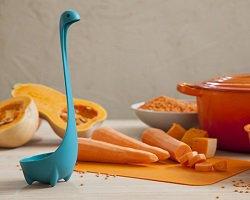 10 дизайнерских гаджетов для кухни