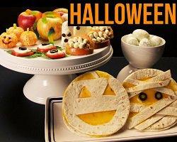 6 жутких и вкусных идей для Хэллоуина