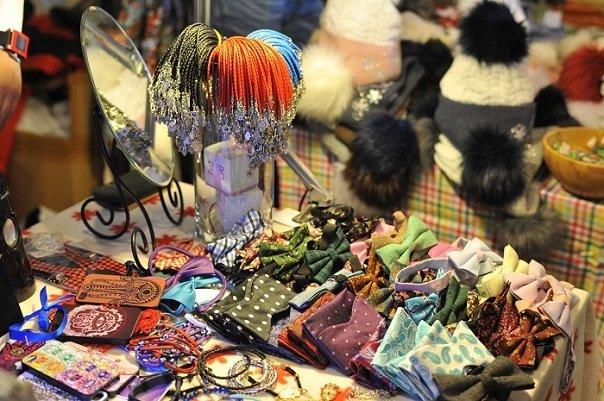 Подарки на ярмарке мастеров 156