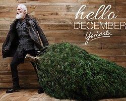Fashion Santa - самый модный Санта в мире