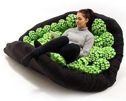 Lullock – самый удобный диван в мире