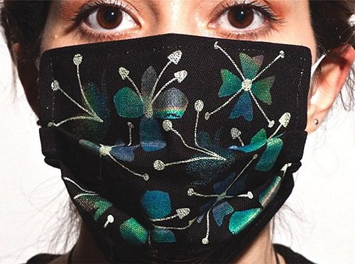 Помогает ли маска от вирусов или нет