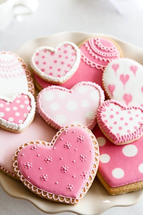 Подарка ко дню влюбленных