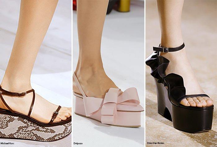 244c21ae2 Модная обувь - fashion тренды от популярных марок