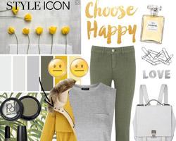 Осенние модные вещи на каждый день