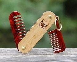 Оригинальные идеи подарков для бородачей