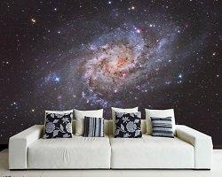 Космический дизайн – идеи для вашего дома