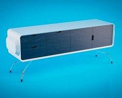 Коллекция мебели в стиле минимализм