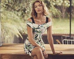 Элегантная весенне-летняя коллекция Karen Millen