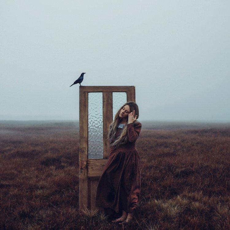 Сказочные миры и волшебные образы by Adam Bird