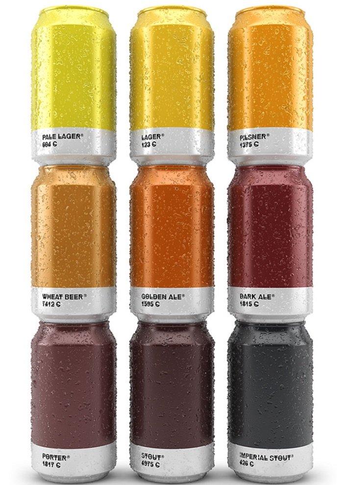 Пиво для графических дизайнеров by Txaber