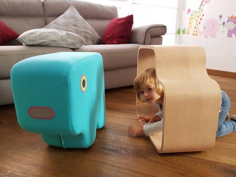 Animaze – дизайнерская мебель для детской