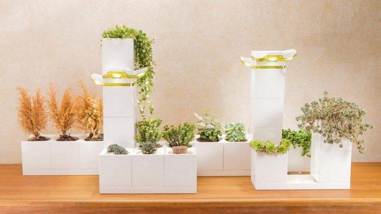 Модульный умный сад by LeGrow