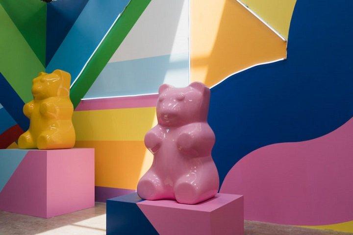 Музей мороженого в Лос-Анджелесе
