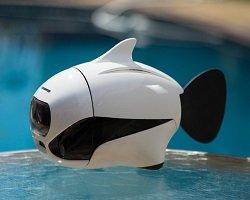 Первый подводный дрон Biki