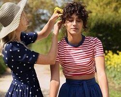 French Fusion – новый тренд в летней моде