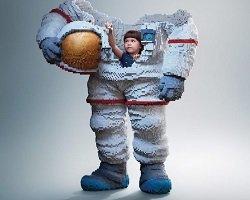 Новая реклама LEGO – построй свое будущее